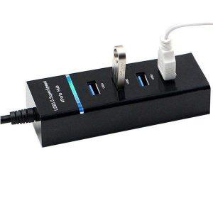 هاب 4 پورت USB 3.0 مدل OTN-303