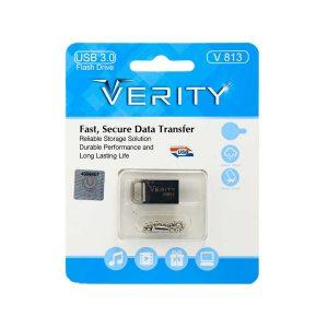 فلش مموری Verity 16GB USB3.0 مدل 813