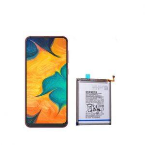 باتری اصلی گوشی Samsung Galaxy A30S