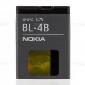 باتری اصلی نوکیا Nokia BL-4B