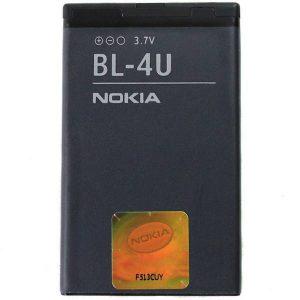 باتری اصلی نوکیا Nokia BL-4U