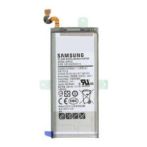 باتری اورجینال گوشی سامسونگ SAMSUNG GALAXY NOTE 8