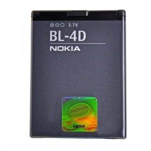 باتری اصلی نوکیا Nokia BL-4D
