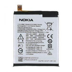 باتری اصلی نوکیا Nokia 5