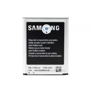 باتری اورجینال گوشی سامسونگ GALAXY S3