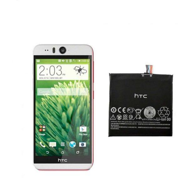 باتری اصلی گوشی HTC DESIRE مدل D EYE