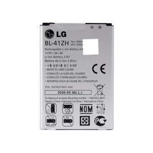 باتری اصلی گوشی ال جی مدل LEON