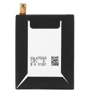 باتری اصلی ال جی LG Nexus 5X مدل BL-T19