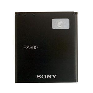 باتری اصلی گوشی سونی اکسپریا مدل BA900
