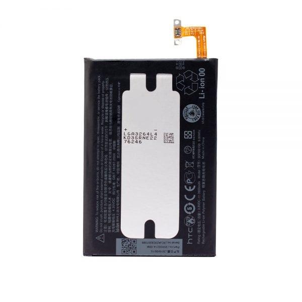 باتری اصلی گوشی HTC ONE مدل M8