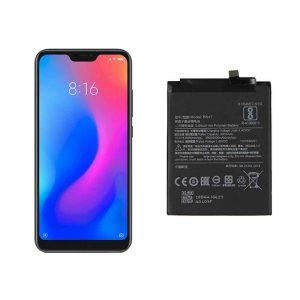 Original Xiaomi BN47 battery