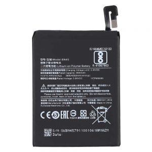 باتری اصلی گوشی شیائومی مدل BN45