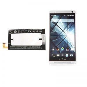 باتری اصلی گوشی HTC ONE MAX