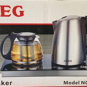 چای ساز AEG مدل AE-2717
